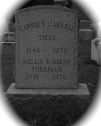 Springhill Cemetery, Shippensburg, Pennsylvania
